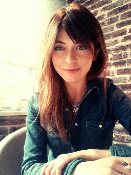 Jennyfer Goron Hypnothérapeute à Rennes- Hypnose et Harmonie